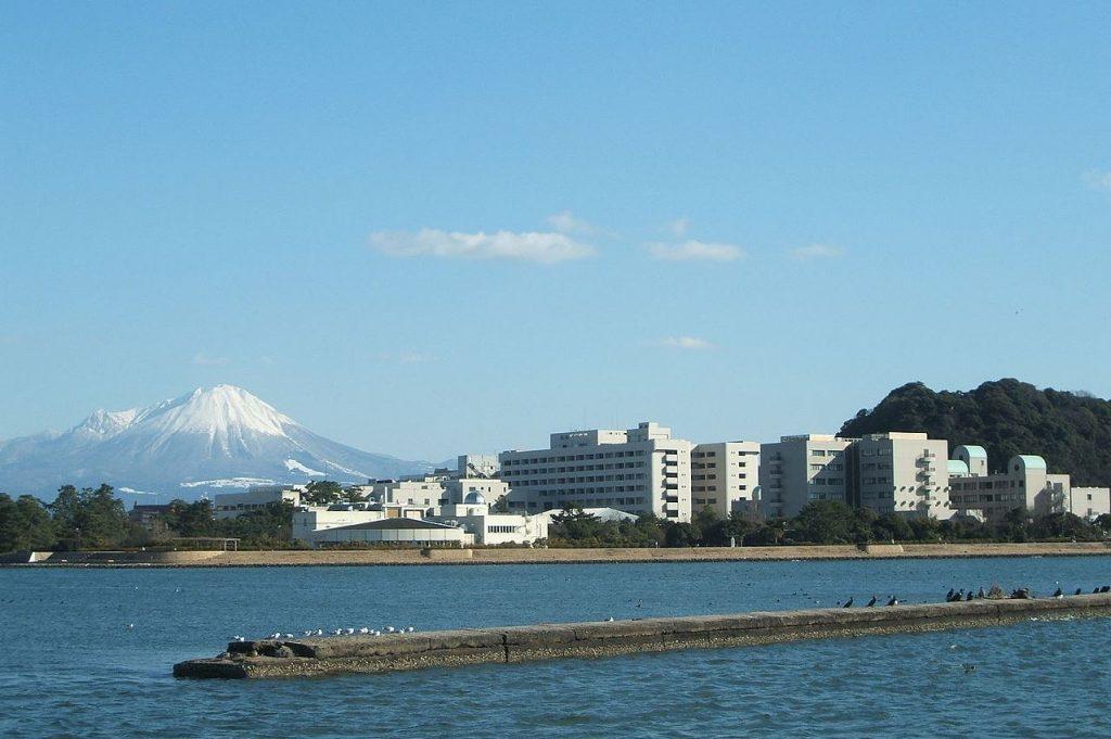 鳥取大学医学部附属病院(医療事務&診療情報管理士)